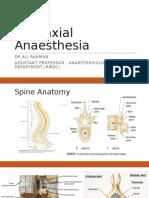 regional anesthesia.pptx