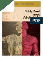 Anghelos Vlachos - Stapanul Meu Alcibiade
