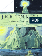J R R Tolkien artista e ilustrador - Wayne G Hammond.epub