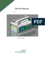 MP-60 Service Manul V1.0