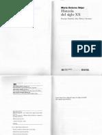 Béjar, María D.-Fin de una época. Historia del siglo XX (2011).pdf