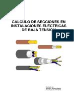 187Clculo de Secciones en Instalaciones de BT