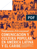 Comunicación y cultura popular en América Latina y el Caribe