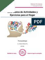 Guía de Actividades y Ejercicios para el Hogar (infantes).pdf