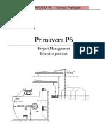 Support P6 Exercice Pratique