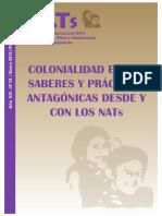 Schibotto, Giangi-Saber colonial, giro decolonial e infancias múltiples en América Latina.pdf