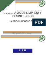 7. Presentacion Limpieza y Desinfeccion (1)
