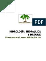 04 Hidrología, Hidráulica y Drenaje.pdf