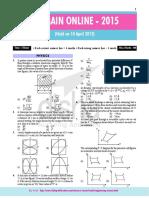 AIEEE Online 2015 April 10-4-15.pdf