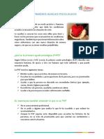 GUIA PRIMEROS AUXILIOS PSICOLOGICOS