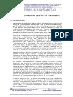 MEMORIA DE CALCULO ESTRUCTURAL CUNA BELLAVISTA