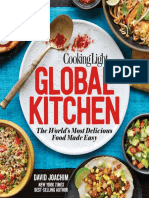 Cooking Light Global Kitchen - The World's Most Delicious Food Made Easy.epub
