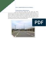 Puertos y Aeropuertos de Guatemala