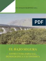 1995 Canales Etal Bajo Segura