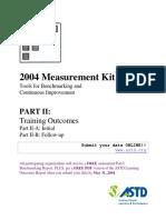 ASTD 2004_MeasurementKit_Pt_II 2