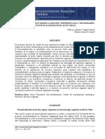 Dialnet-DescentralizacionDesdeLaRegion-5443905