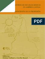 Maestros de Escuelas Básicas de América Latina - PREAL