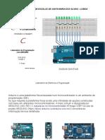 Laboratorio Arduino Parte 1V02