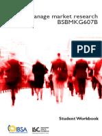 BSBMKG607B Manage market research Student Workbook.pdf