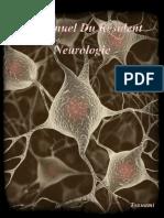 Le Manuel Du Résident Neurologie 2017.pdf