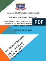 EDUCATIVAS Y POLITICAS.pptx