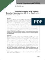 BC Ecuador Caicedo