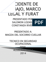 ACCIDENTES DEL TRABAJO, MARCO LEGAL Y FURAT.pptx