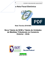 NT 2016.003-v.1.10 - Nova Tabela de NCM - 01-07-2017.pdf