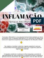 Farmacos Anti-inflamatórios