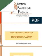 Diagnóstico Diferencial gagueira