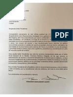 Sanclemente renunció a Embajada en Uruguay tras investigación por 'narcofinca'