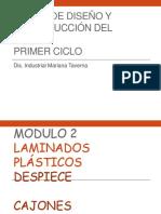 M2-Despieces,  cajones