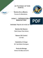 Pérez-Gómez-´Procesos-M4A-Act-Reporte-del-Moldeo