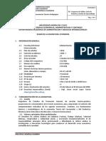 Formato 5.- Sílabo Economia, Adm y Neg Inter