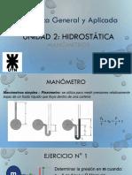 02 - Hidrostatica - Manometros.pdf
