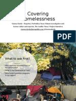 Vianna Davila - Covering Homelessness (1)