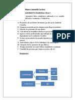 Actividad 2 Clase 1 ESTADISTICA