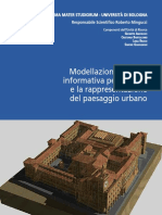 Regeneration of Historic Centers Document