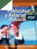 Pub y PR UCM