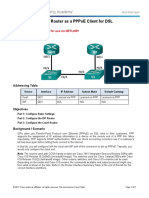 3.2.2.7_Lab___Configuring_a_Router_as_a_PPPoE_Client_for_DSL_Connectivity.doc