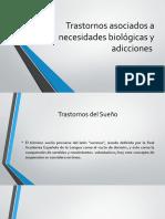 CLASE PSICOPATOLOGIA X