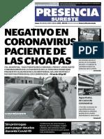PDF Presencia 06 de Abril de 2020