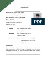 ANTONY CV.doc