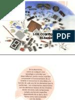 LOS COMPONENTES ELECTRÓNICOS.pptx