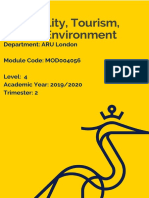 Hospitality, Tourism and Events Environment - Module Information - Trimester 2.pdf