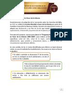 Lectura 5 Tema 1.3 Cumbre Mundial a Favor de la Infancia (1)