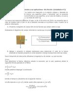 Ejercicio 1- Dinamica y energia (2)