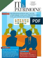 AUPC_Revise_Modernisation_Procedure_Collectives_OHADA_RevueDroit_Patrimoine_N°Special-253-Dec-2015.pdf