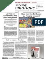[ Torrent9.red ] Le Monde diplomatique - Mai 2018.pdf