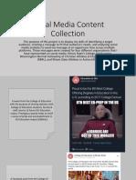 Bone Social Scholar Social Media Porject